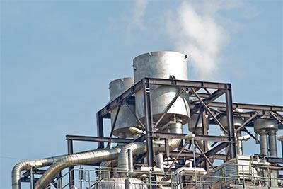 FMI HRSG, Heat Recovery Steam Generator