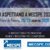 Planichem Al MECSPE Di Parma Rimandata Dal 18 Al 20 Giugno