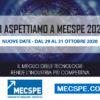 Planichem Al MECSPE Di Parma – Dal 29 Al 31 Ottobre